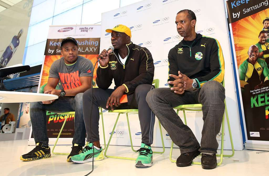 Jamaica Bobsleigh Team Staying True to Trusted Equipment