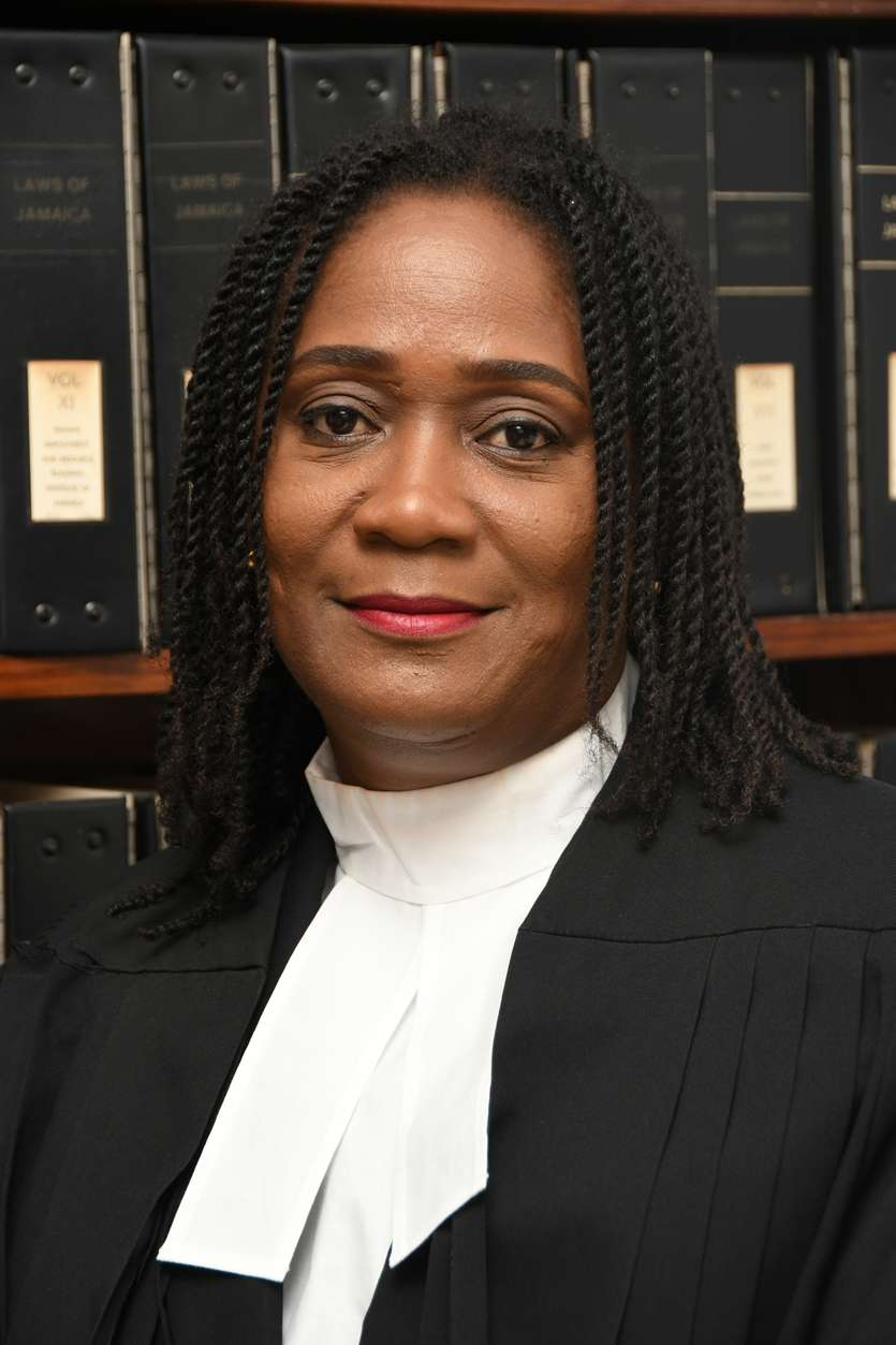 Bar Association Urges Prime Minister to Fully Appoint Sykes as Chief Justice