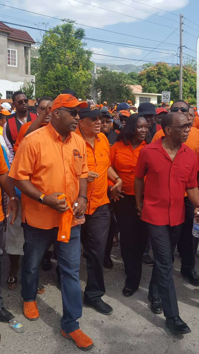 Keisha Hayle Nominated PNP Candidate for NW St Andrew