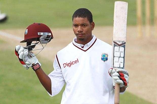 Kieran Powell Named W'Indies 'A' Skipper