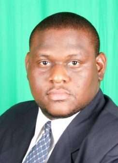 Govt Communications Consultant Parts with Administration on Banking Fees