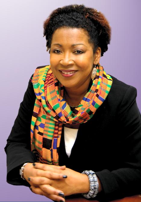 Professor Verene Shepherd, Calls For History To Be A Priority in Schools