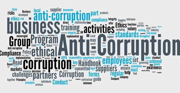 Corruption Costing Economy USD$740m Every Year