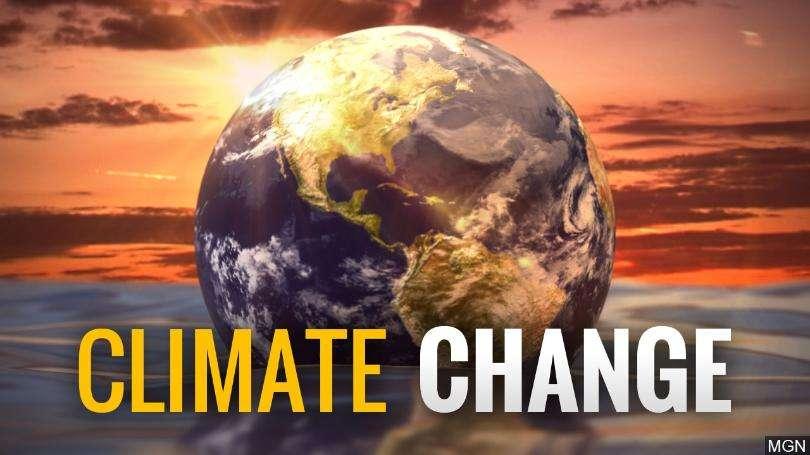 New Climate Change Report Paints Dire Pictures