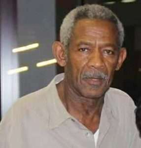 Former Jamaica and West Indies wicket-keeper, Desmond Lewis, is dead