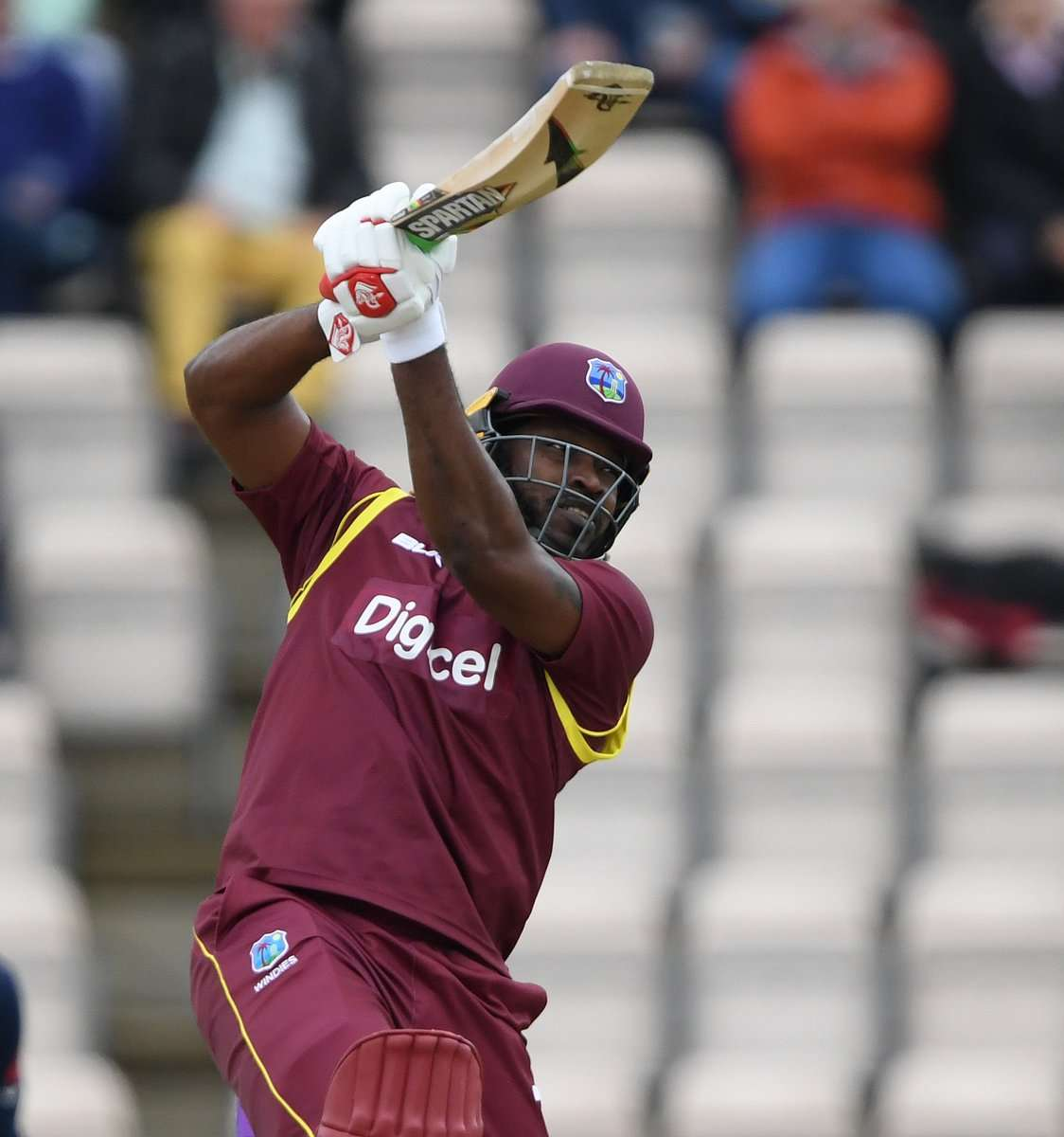 Chris Gayle has High Hopes Ahead of World Cup