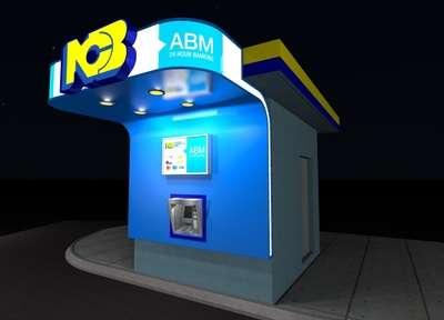 NCB Raises ATM Withdrawal Limit