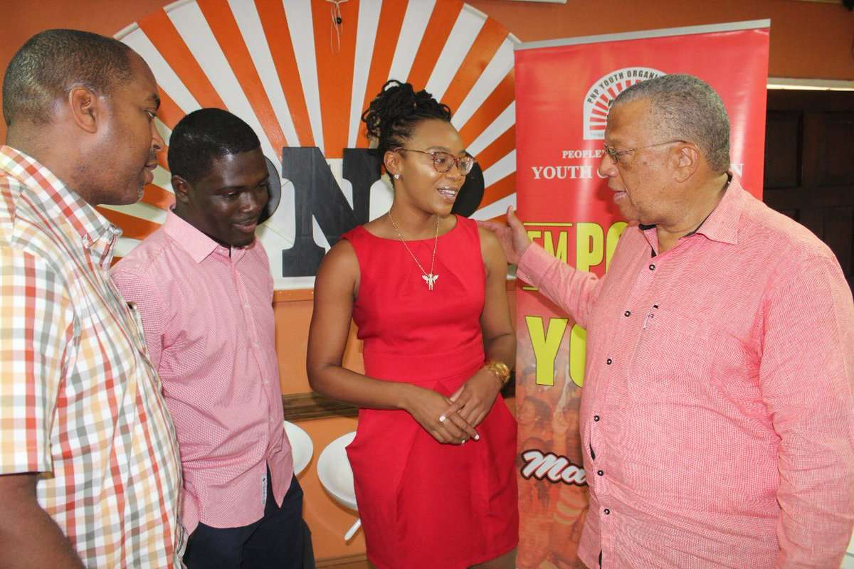 PNPYO Determined to Bring Back Disenchanted Youth