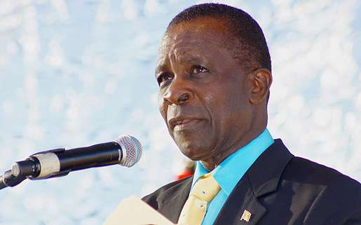 Grenadian PM Warns of Political Problems Stemming from CSME Implementation