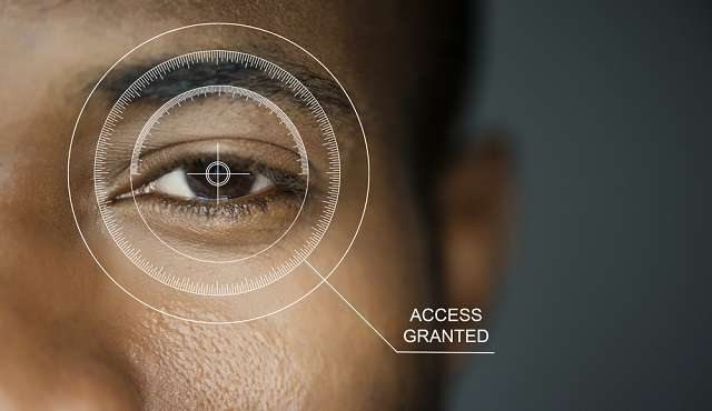 Govt to Introduce Retina Scanning for Police Recruiting