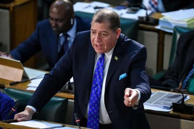 Shaw Slams Opposition for 'Misleading Economic History'