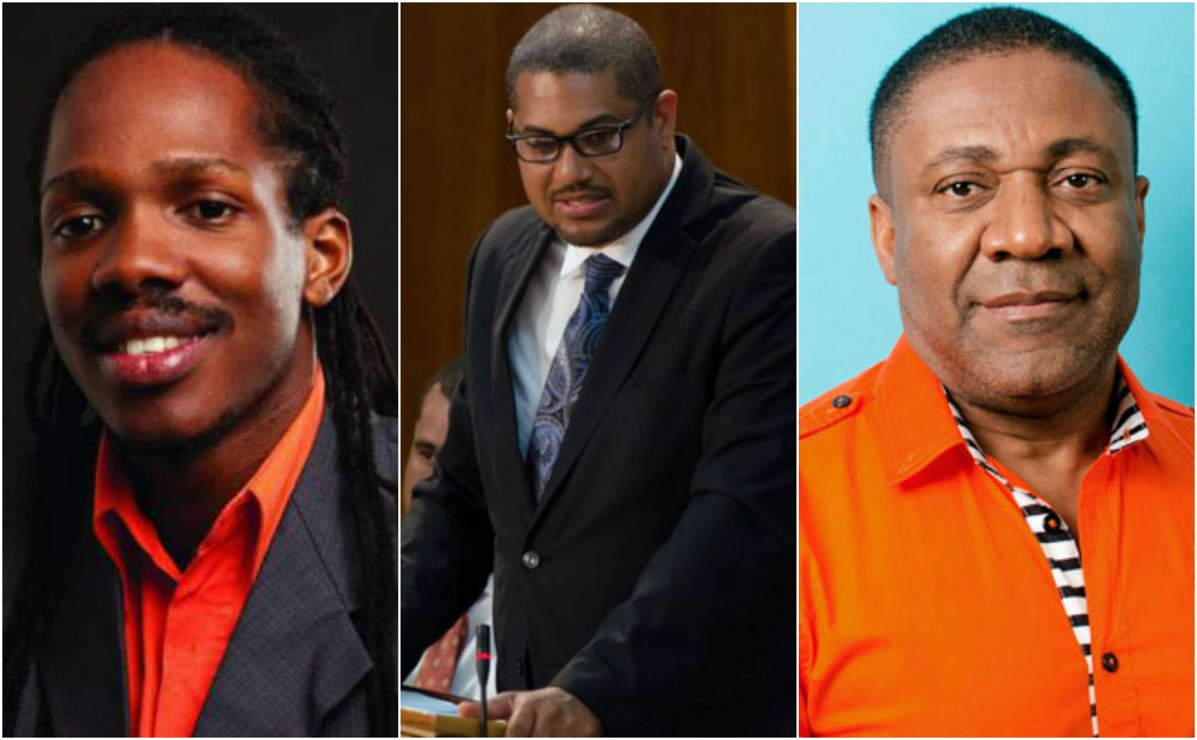 Three Declare Their Hand for PNP VP Race