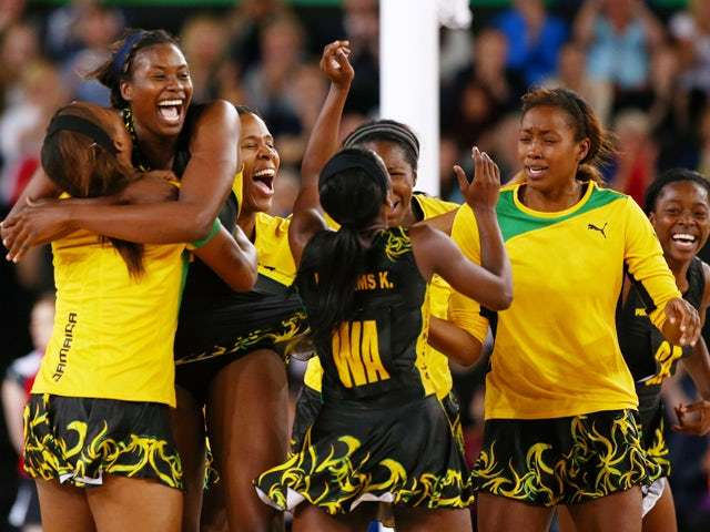National Coach Celebrates Record 27-Medal Haul at Commonwealth Games