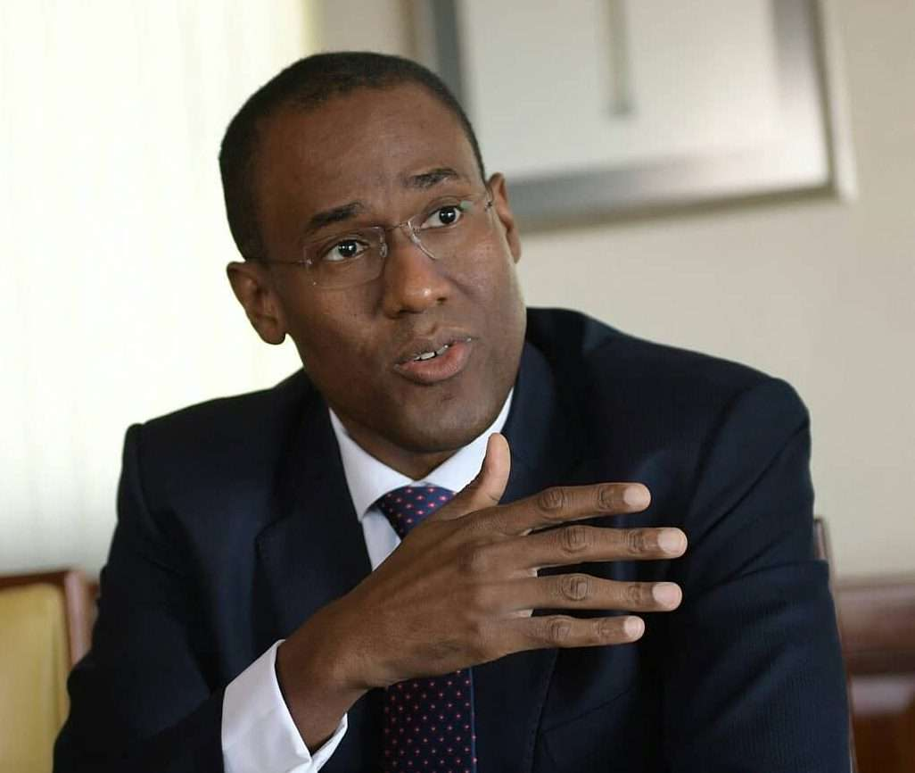 Finance Minister Committed to Jamaican Economic Independence