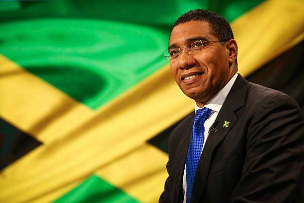 PM Holness Declares Jamaica the Most Politically Stable Nation in the Caribbean