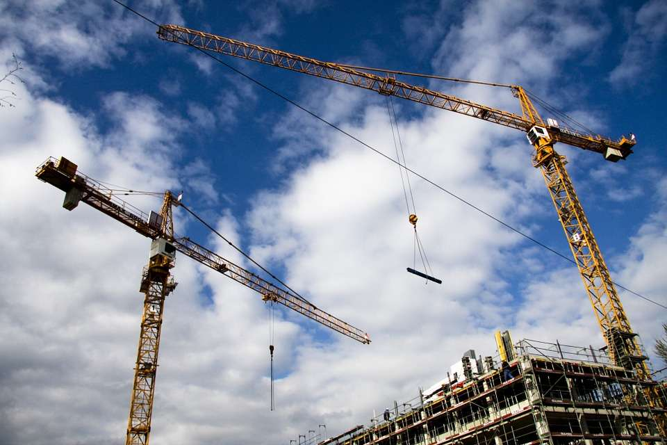 Construction Sector on the Verge of Boom