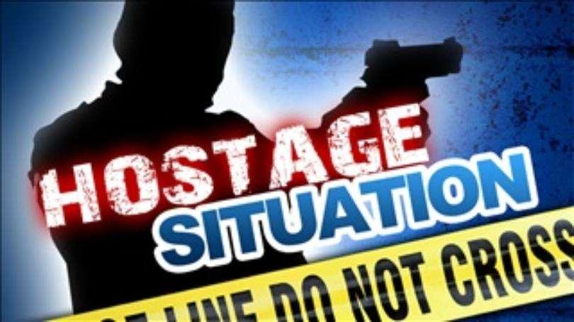 JCF S.W.A.T. Unit De-Escalates Hostage Situation on Molynes Road