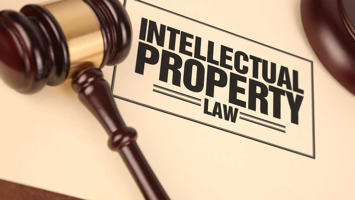 Two Chinese Nationals Charged with Breaches of IP Law
