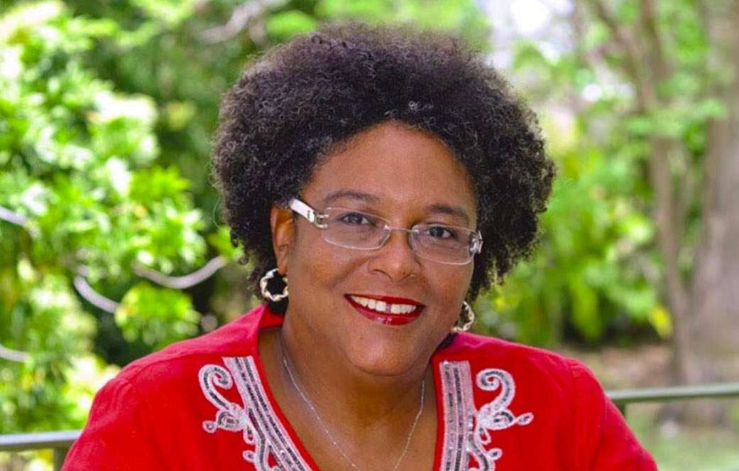 Mottley's BLP Sweeps B'dos Elections