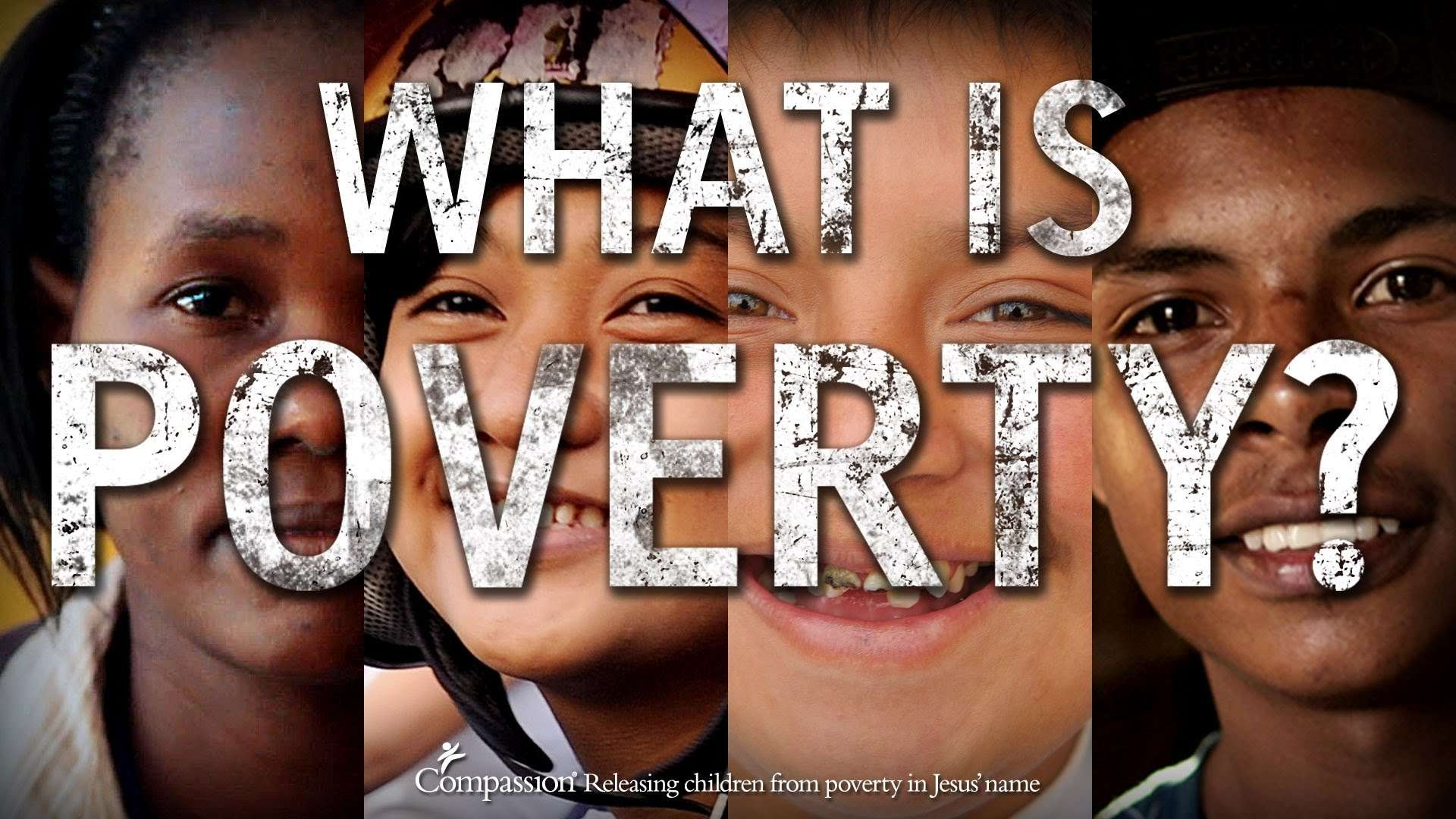 Poverty Rapidly On the Decline