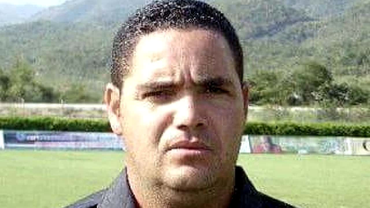 Sports Minister Left in Shock after Murder of Brandon Murray