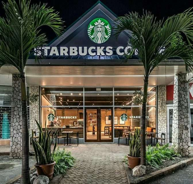 Starbucks Could Spark the Revival of Jamaica's Coffee Industry
