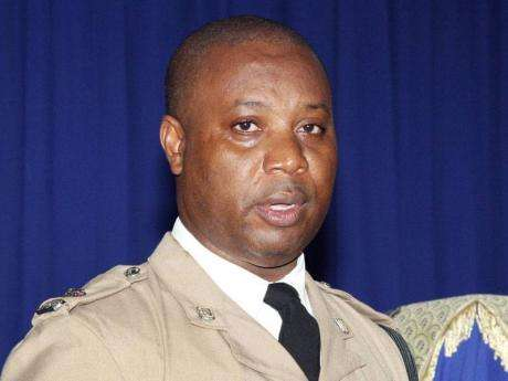 Constabulary Mourns Apparent Suicide of SSP Dermont Lawrence