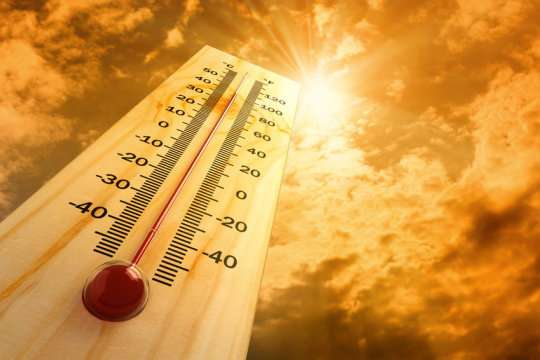 Jamaica Registered Record High Temperatures, Bush Fires In 2019 – MET Service