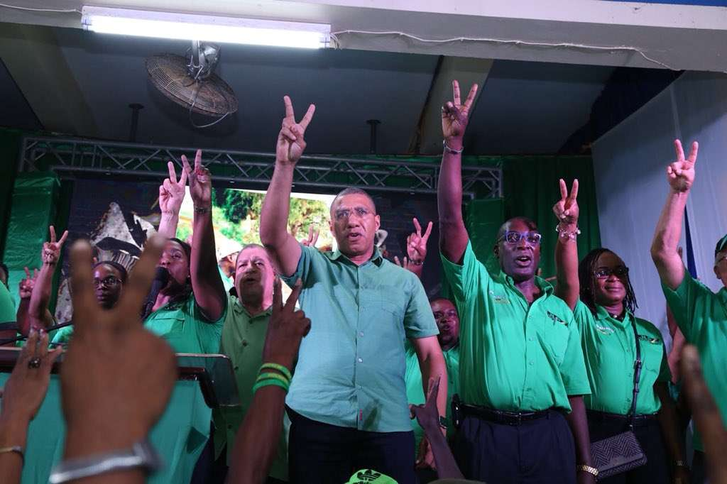 Holness Calls for JLP Unity in NW St Ann