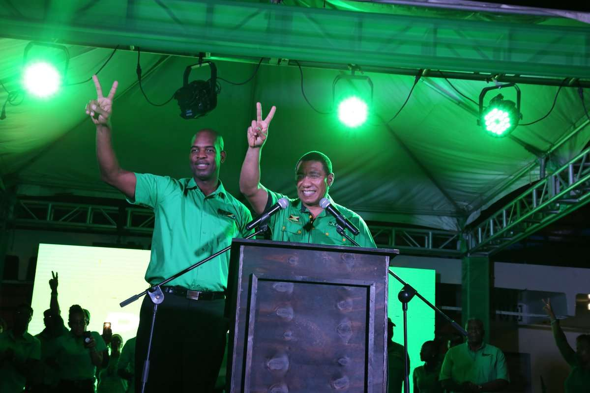 JLP Confident it's 'Miller Time' in SE St Catherine