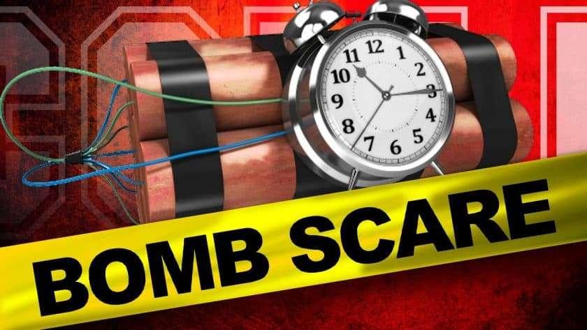 KSA Parish Court Back to Normal following Bomb Scare