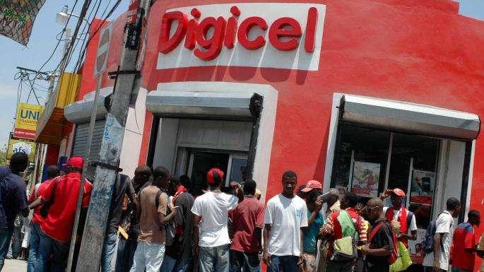 Digicel Chosen to Rebuild Dominica's ICT Infrastructure