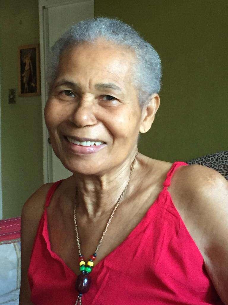 Pan-Africanist, Sister Minnie Dies