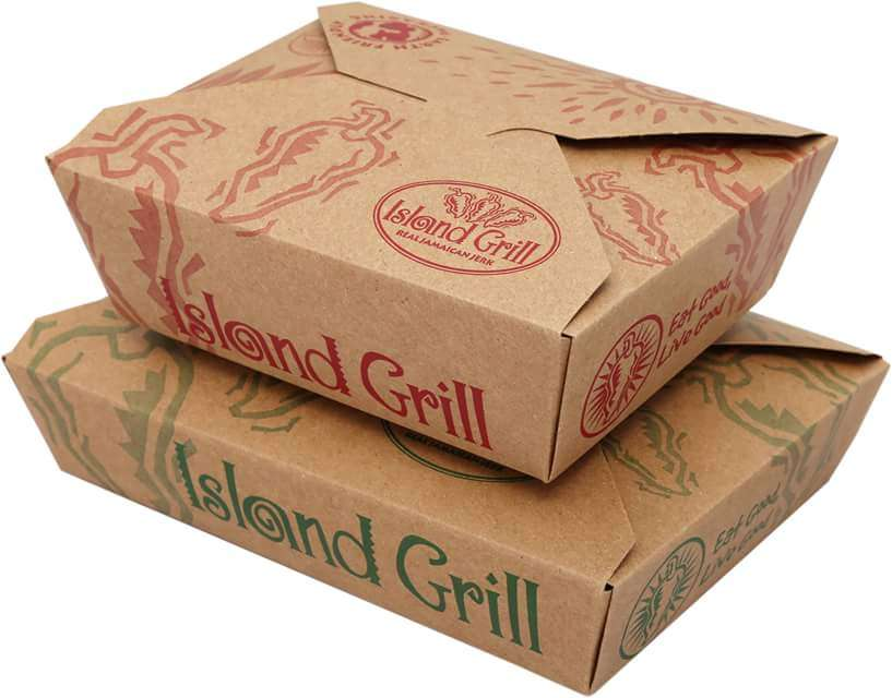Island Grill Boss Urges Govt to Make Environmentally Friendly Packaging Cheaper