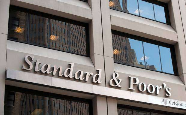 Senator Aubyn Hill  Says B+ standard and Poor's Rating Shows Gains in Jamaica's Fiscal Stability