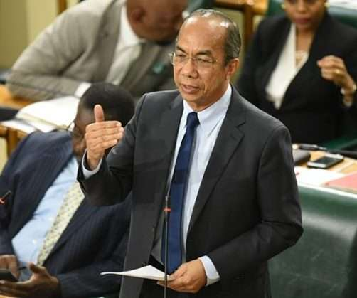 Gov't to Make 'Unprecedented' Investments in the Police Force