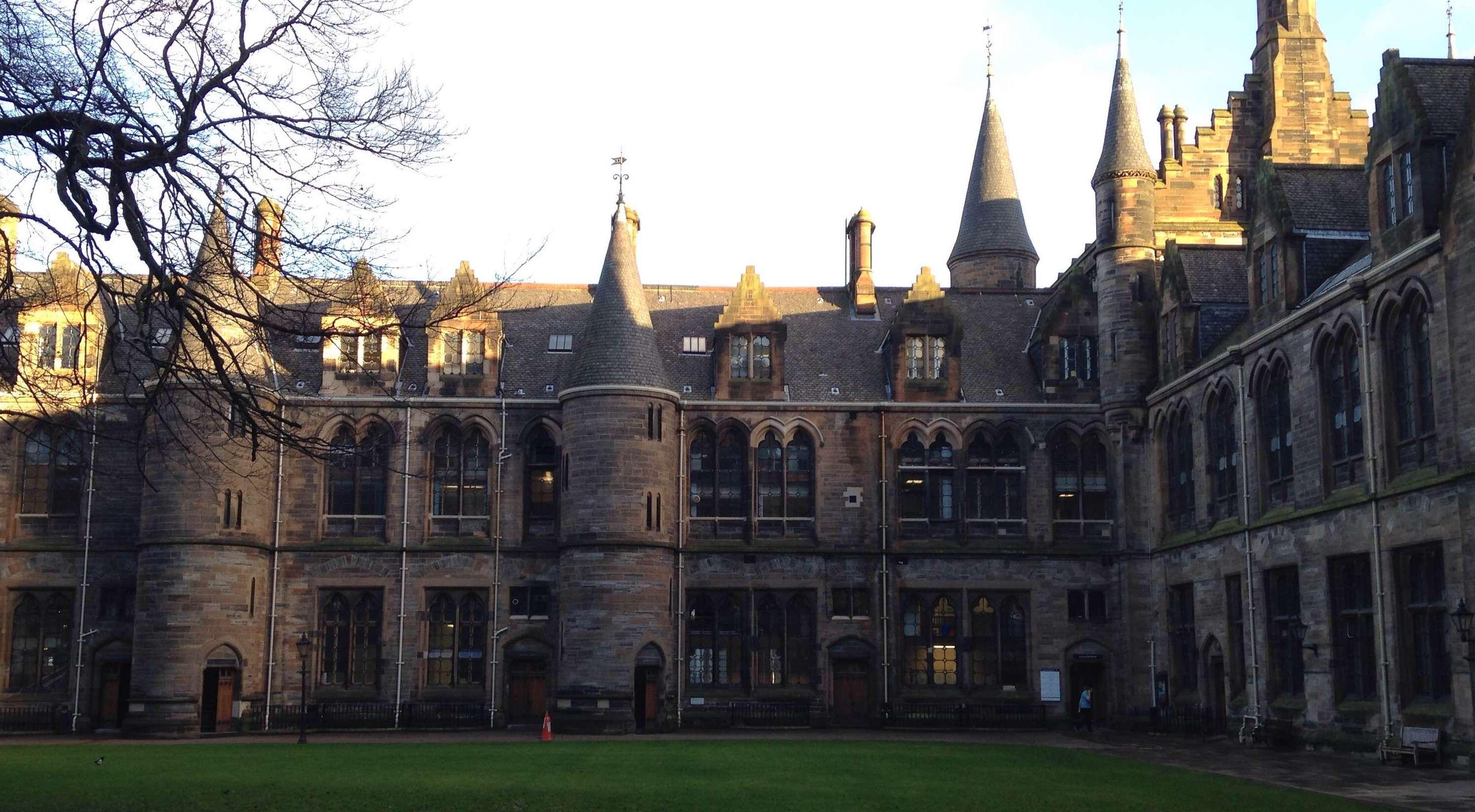 NO Reparations Agreement Between Univ. Glasgow & UWI … Yet