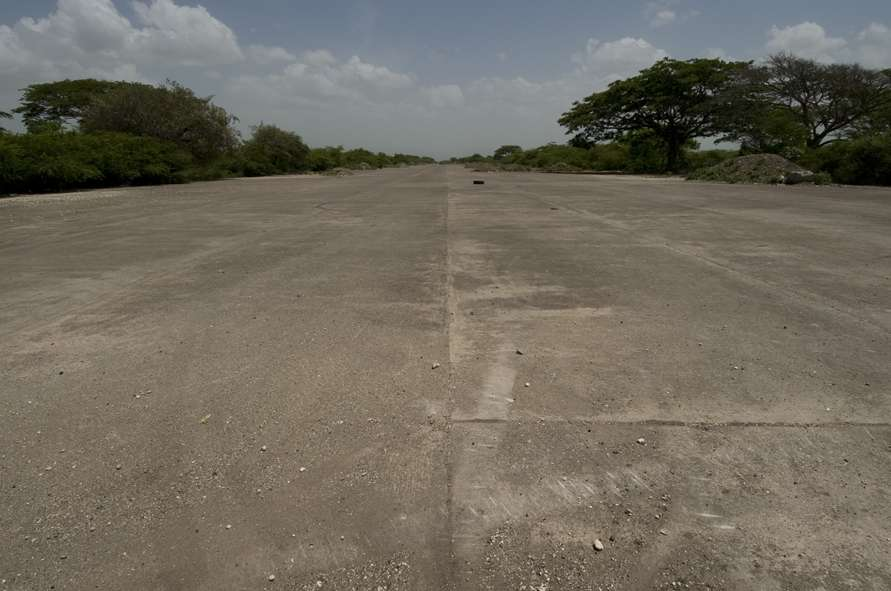 Opposition MPs Press Govt to Shelve Plans for Vernamfield Aerodrome