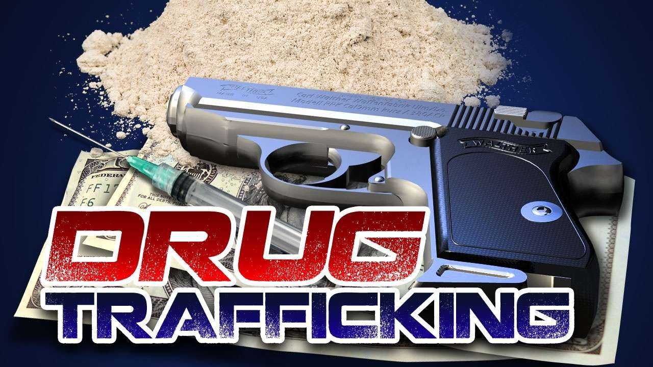 Disc Jock & Entertainment Producer Detained in US on Drug Trafficking Suspicions