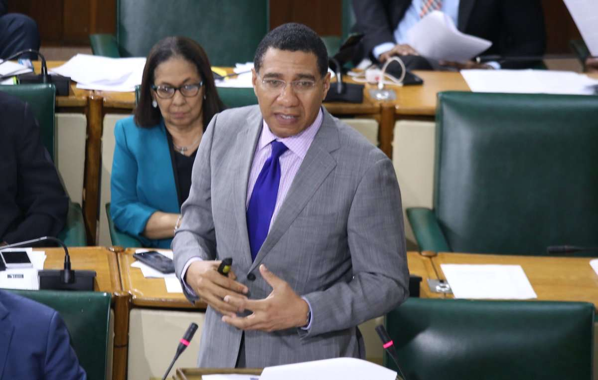 More ZOSO To Be Declared, PM Tells Parliament