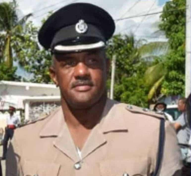Senior Cop Slapped with Million Dollar Fine following Unlawful Wounding Verdict