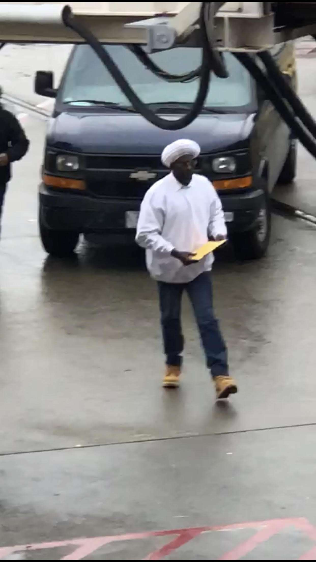 Buju Banton Released from Prison