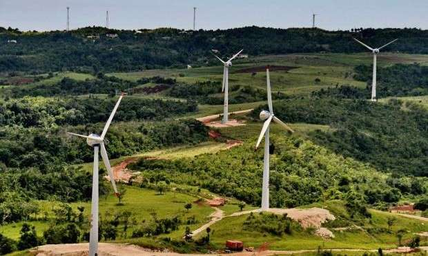 Wigton Windfarm IPO Set for March 2019