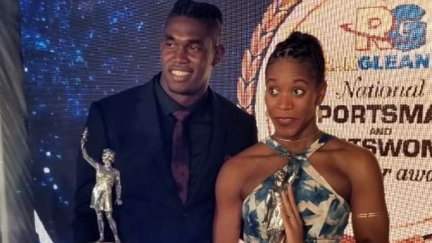 Dacres & Atkinson Cop Sportsman & Sportswoman of the Year Awards