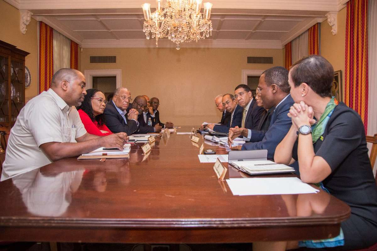 Govt & Opposition Still at Loggerheads Over State of Emergency
