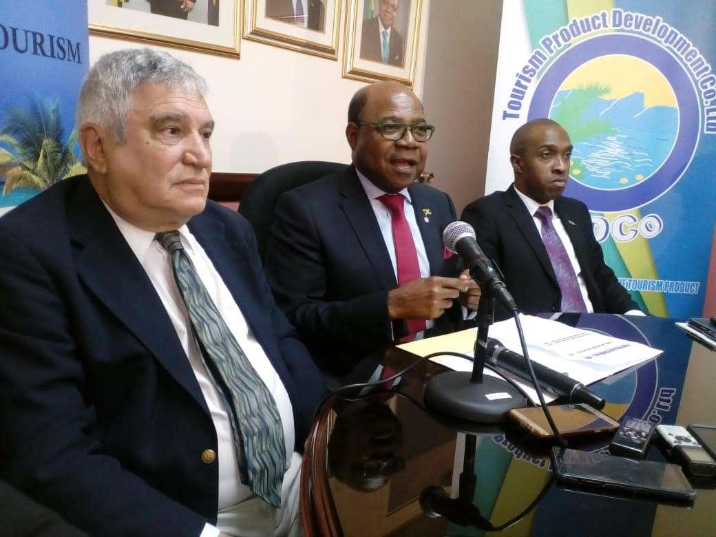 Tourism Consultant Urges Govt to Develop Resort Operations Handbook