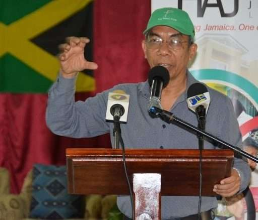 JLP Machinery 75% Ready For General Election – Chang