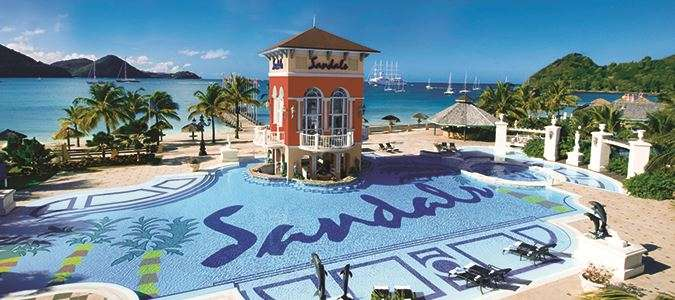 Sandals Pulling Out of Tobago