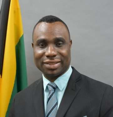 Bernard Calls Auditor General's Report Questioning his Management of JCTE Baseless