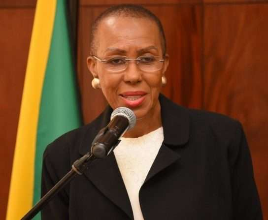 Petrojam Fuel Pricing Mechanism Review to be Completed in May – Energy Minister, Fayval Williams